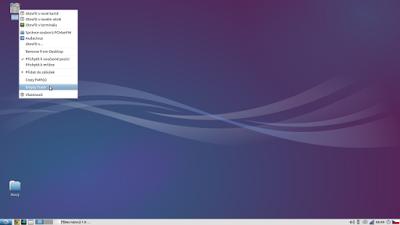 actions | Lubuntu
