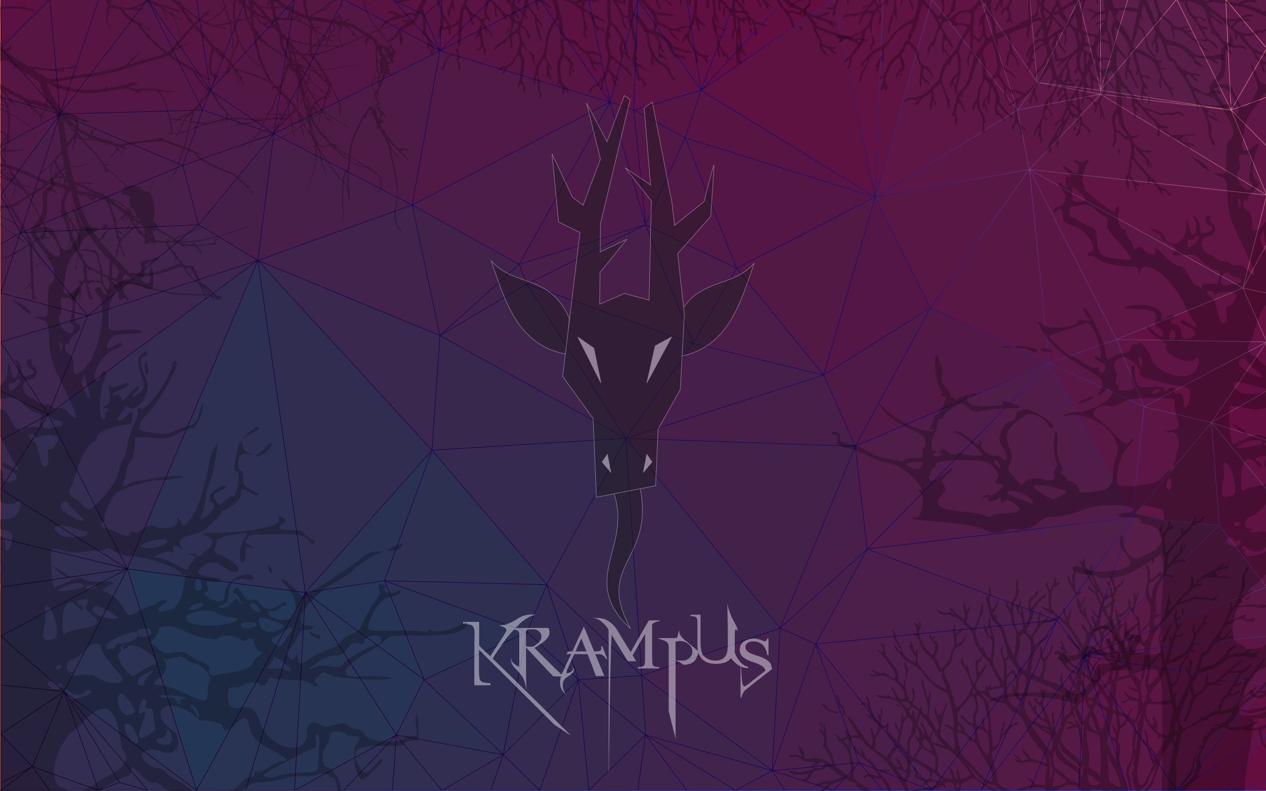 ... , the 5th of December, with Krampuslauf fest. Christmas begins